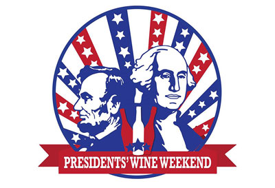 Presidents' Wine Weekend